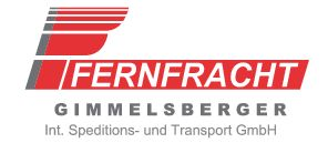 Fernfracht Gimmelsberger, Int. Speditions- und Transport GmbH