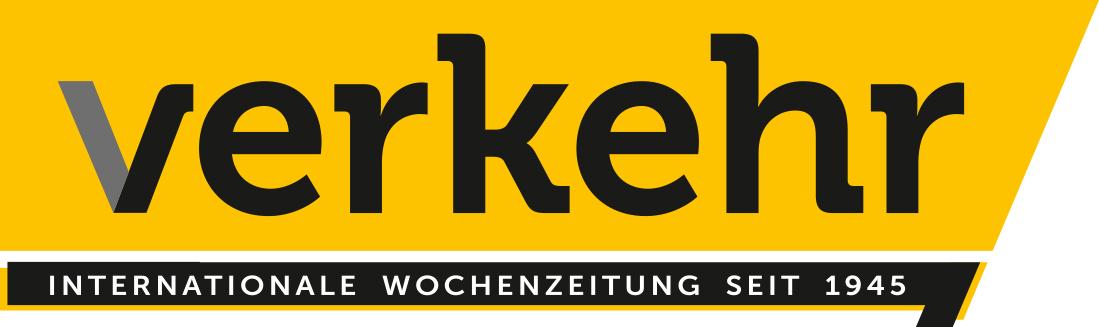 Int. Wochenzeitung Verkehr / Verlag Holzhausen